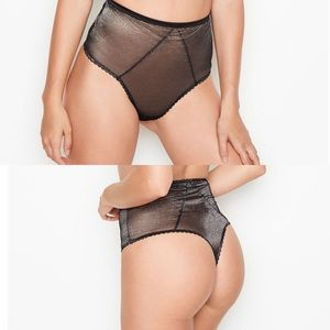 🆕 2 for 30$ ➡️ Victoria's Secret Luxe Panty Deal